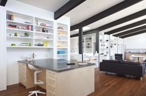 accessories-marvellous-workplace-with-white-desk-and-unique-chair-design-also-contemporary-wall-shelves-in-furniture-magazine-improve-your-home-with-inspiring-furniture-design-magazines