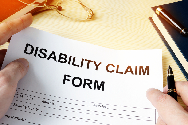 disability-claim-form